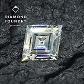 Foundry CVD实验室培育钻人工合成钻方钻